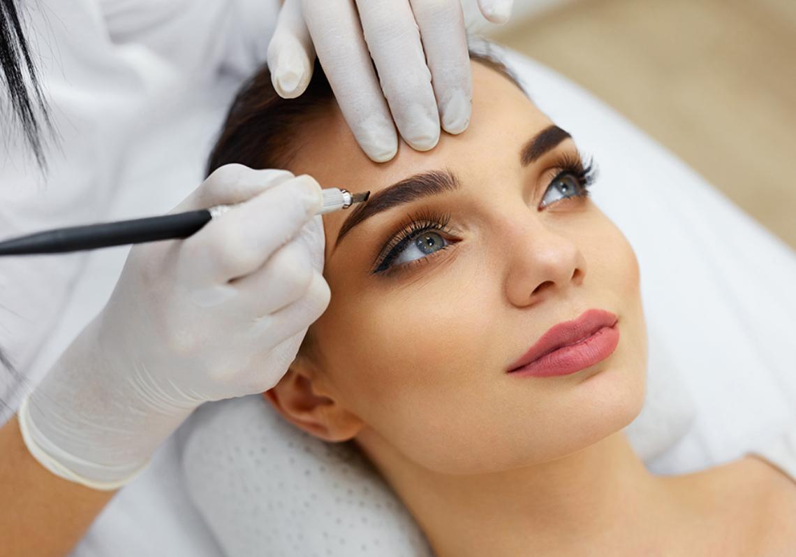 kosmetiskpigmentering
