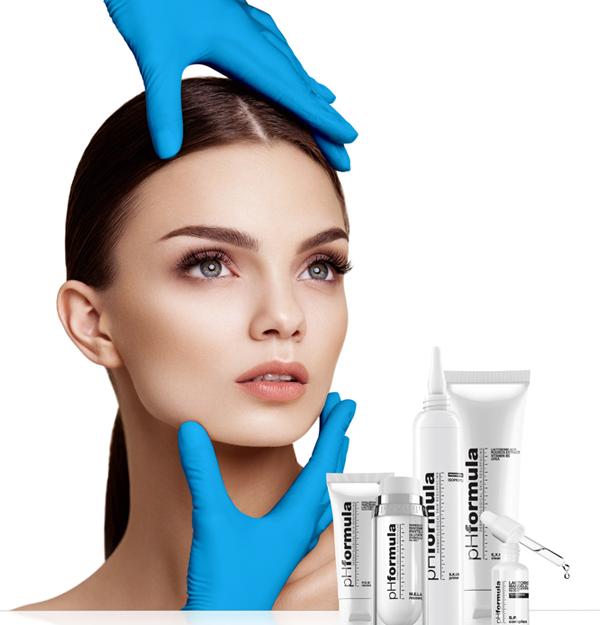 Skin resurfacing 495.-